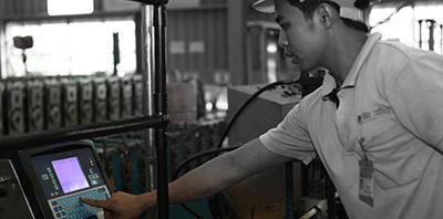 Vinh Tuong 借助伟迪捷喷墨喷码机提高喷码质量和准确性