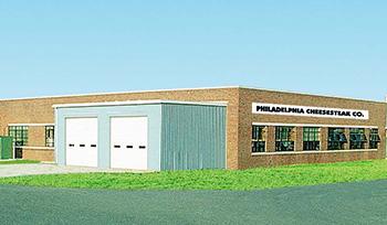 伟迪捷大字符喷码机成功应用于Philadelphia公司