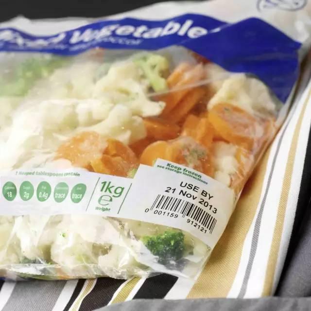 速冻食品包装的机遇与挑战并存