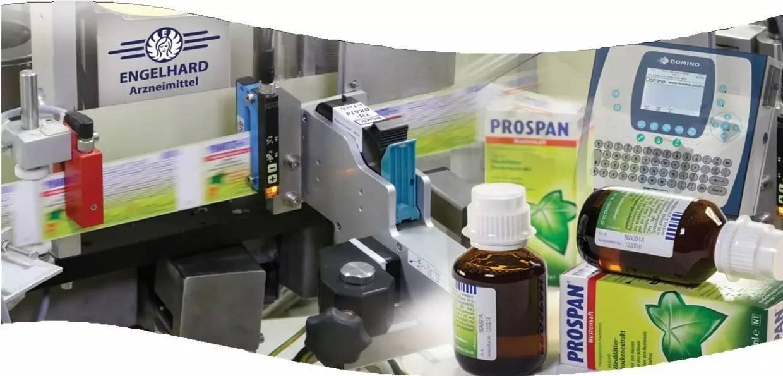 热发泡技术在药品序列化标识中的应用0