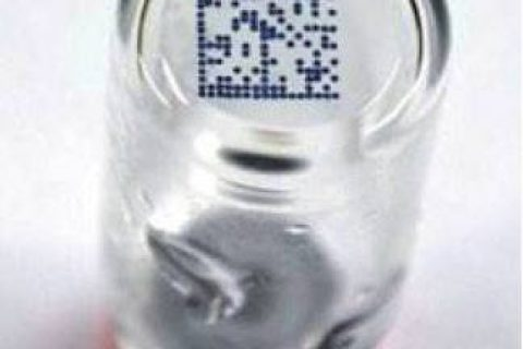 如何在小型药品包装(药瓶)上实现产品级可追溯性