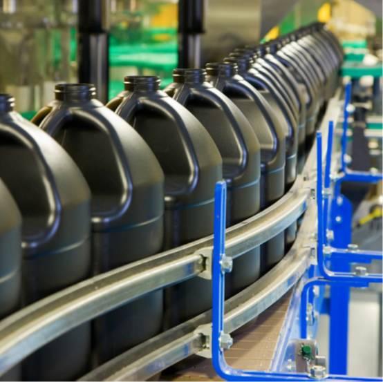 如何优化塑料包装上的喷码质量
