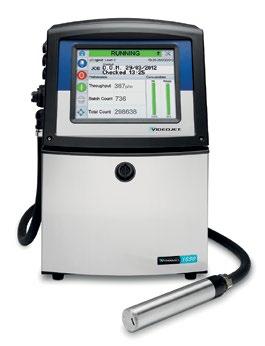 电线电缆及管材行业如何选择喷码设备?