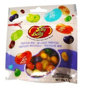 伟迪捷CLARiSUITETM 可提高Jelly Belly 的自动化水平并降低生产成本