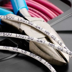 适用于电线电缆行业的微字符喷码技术