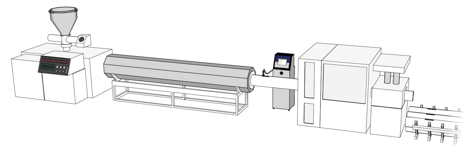 一机在手,满足增加产量和高速标识的需求
