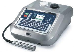 LINX6900喷码机日常维护手册