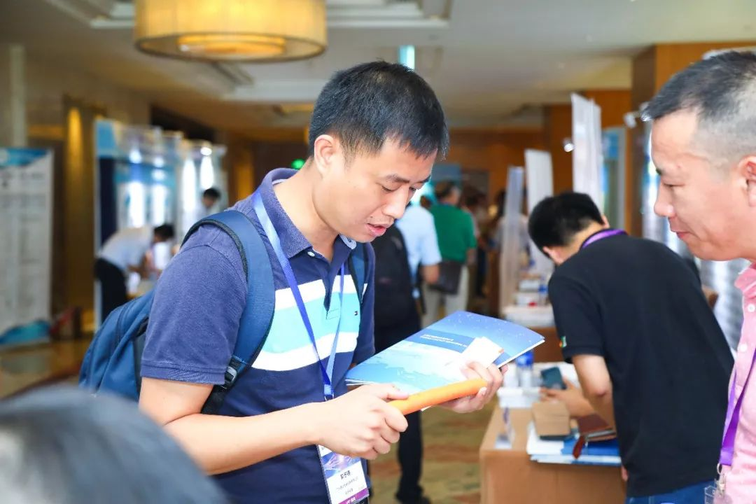 "EC-JET易码亮相""IWCF2018国际线缆创新材料与智能解决方案""论坛"