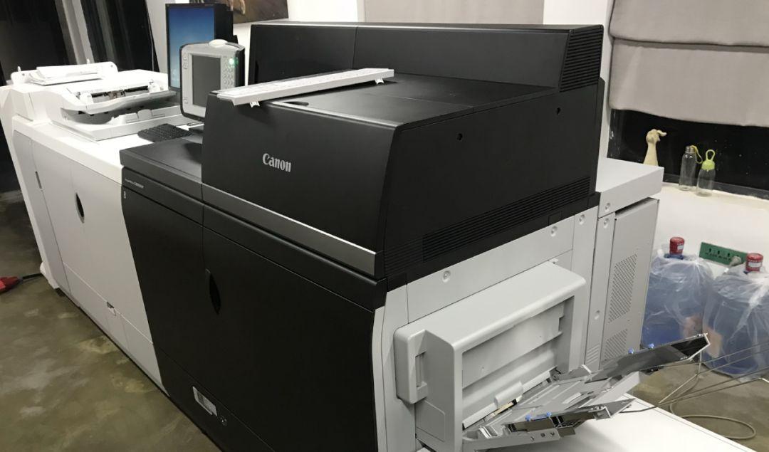 佳能商业打印设备及宽幅面喷码机携手为文化艺术传承助力