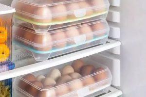 鸡蛋喷码机教您保鲜鸡蛋的5个方法