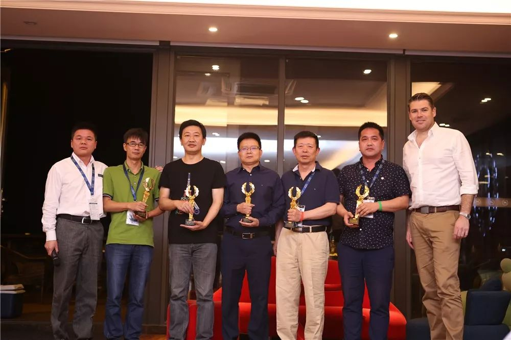 合作共赢 长足发展 | 2018 Linx喷码机中国区经销商大会圆满落幕