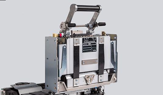 Memjet DuraLink发布喷码机驱动打印解决方案