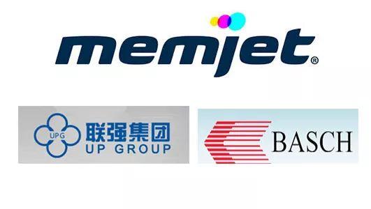 美国喷墨打印头制造商Memjet宣布与上海联强及辽宁正宏达成战略合作关系