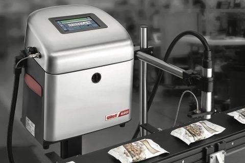 油墨喷码机常见故障和维护细节