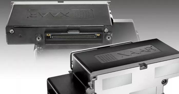 法国KELENN科技公司推出双面打印头喷码机