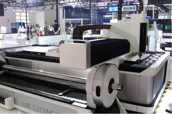 激光喷码机在汽车行业的应用技术