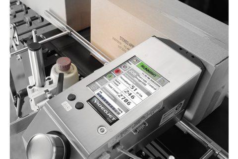 Videojet 2351/2361 系列大字符喷码机