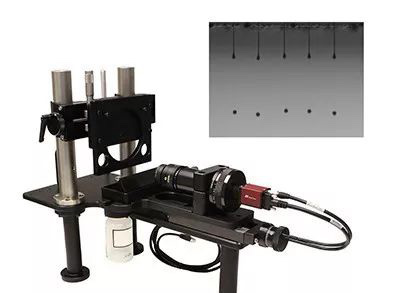 Meteor Inkjet推出了新的DropWatchers系列喷码机墨水评估系统