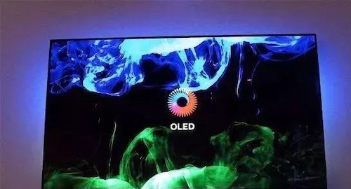 打破韩企垄断 京东方发布中国首款喷码机打印OLED显示屏
