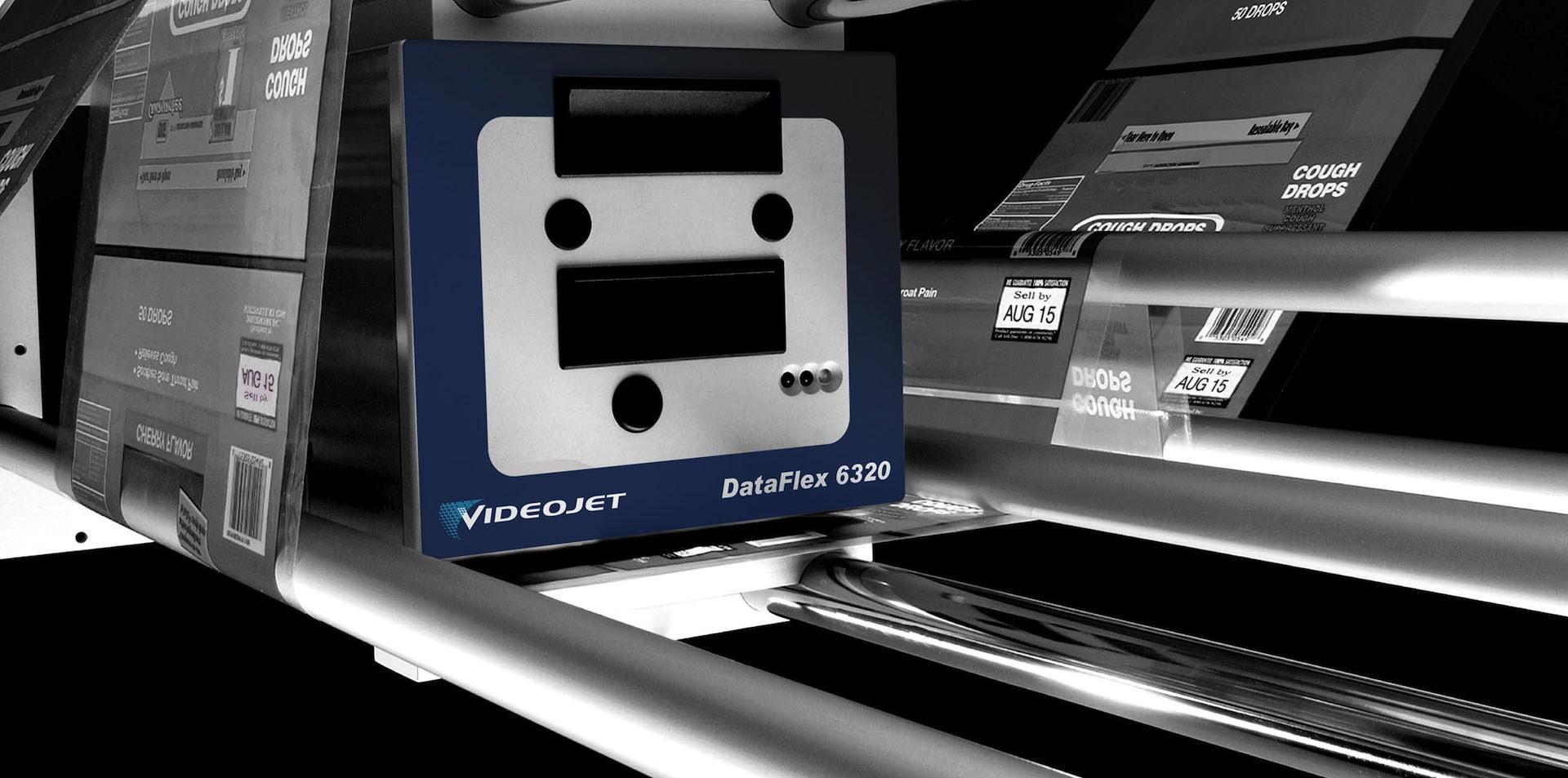 如何选择合适的热转印打码机集成到您的包装线