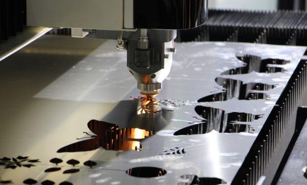 各类激光打标机工艺在船舶上的应用与前景