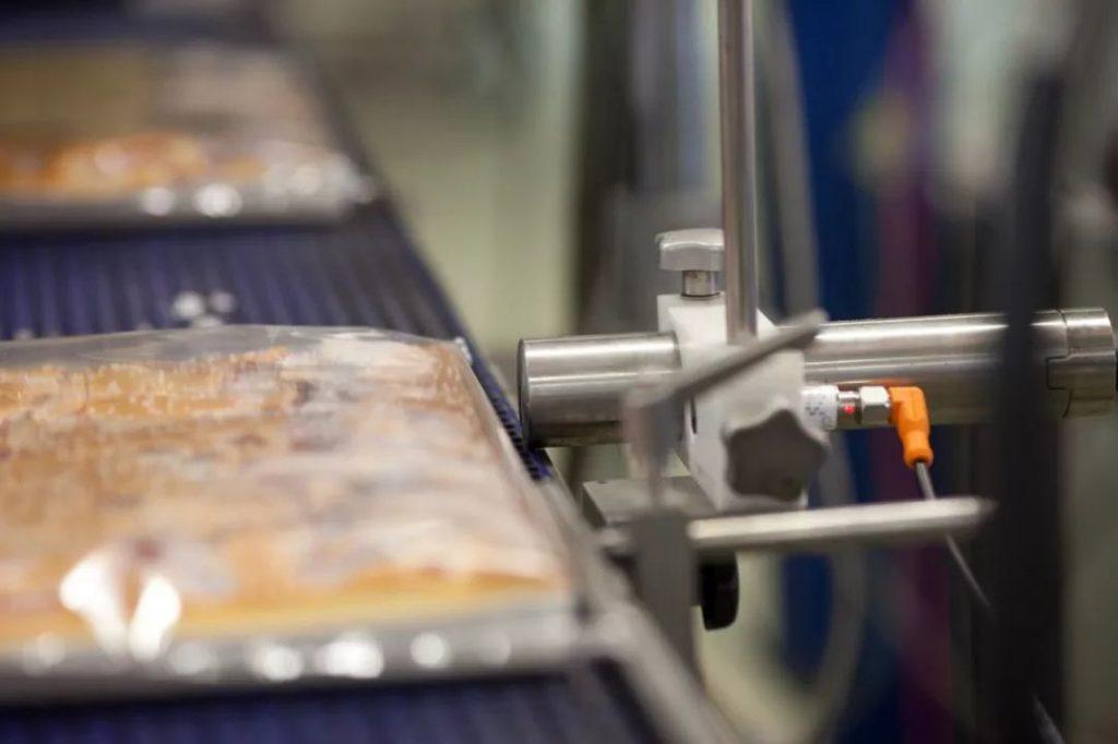 喷码机自动化标识成熟的表现