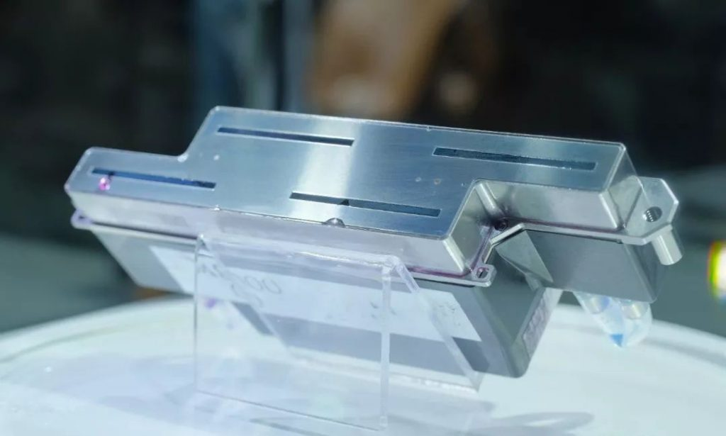 理光G6喷头全球首发仪式