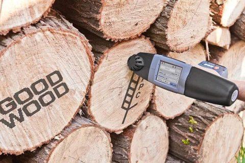 EBS手持喷码机木材及木制品可追溯标识