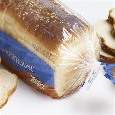 面包包装膜喷码