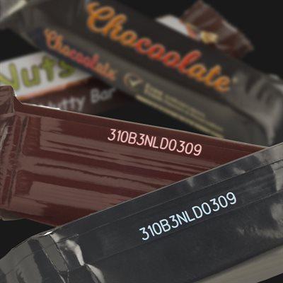 食品安全追溯大背景下,你的产品适合激光还是喷墨?