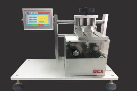 UCS热转印打码机