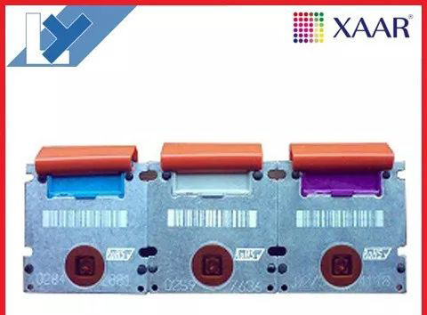 XAAR128喷头