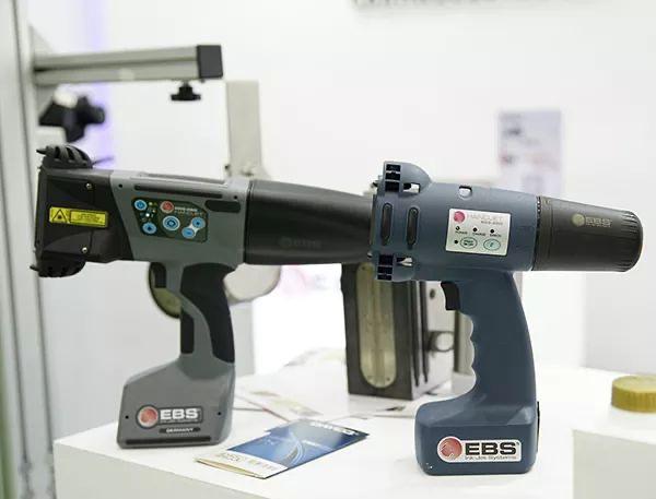 EBS手持式喷码机