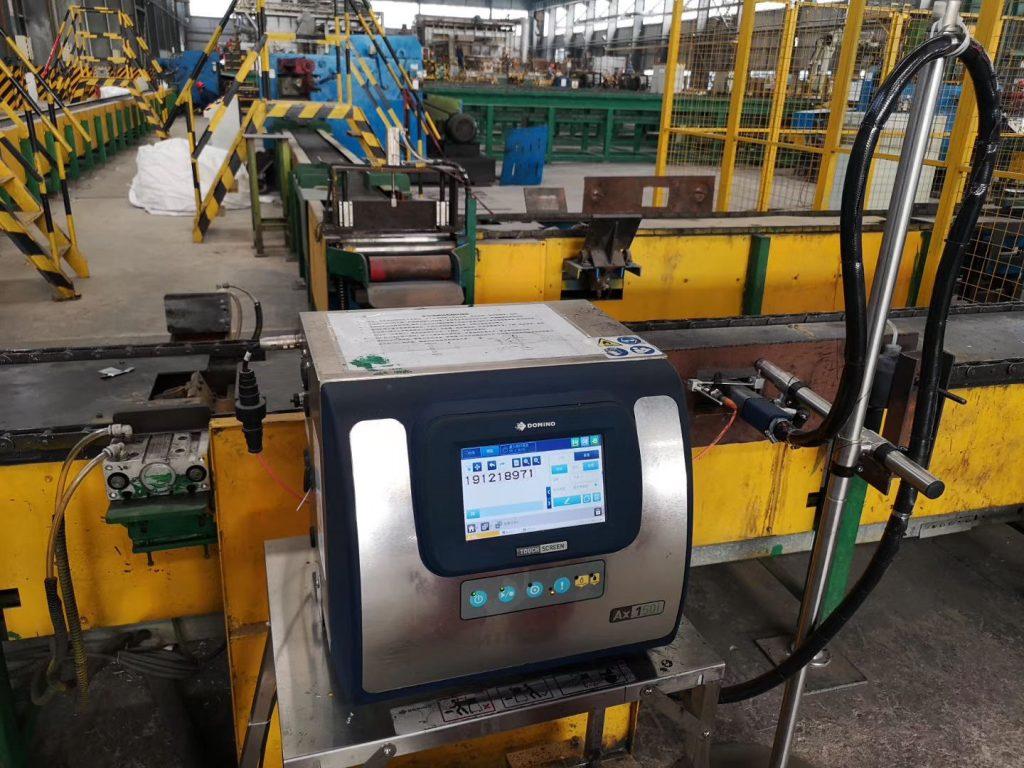 技术派:工业喷码机墨水的回收方式