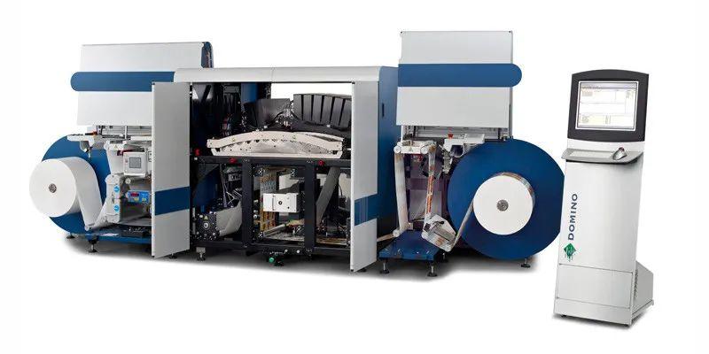 多米诺推出全新7色UV95系列食品包装应用型数码油墨