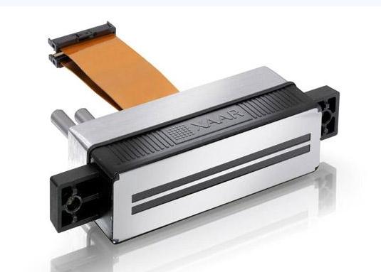 Xaar 1003工业数码喷印头