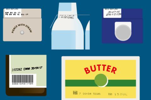 从保护产品到数据载体,探索包装的变革之路