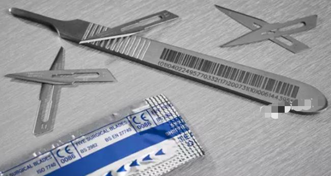 """国家推出""""医疗器械唯一标识""""法规,喷码标识行业迎来新商机"""
