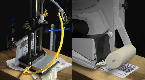 自动打印贴标机标签卡塞、过度维护和停机?
