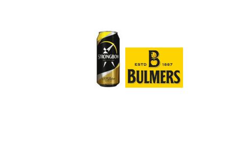 连续喷墨HP Bulmer案例研究