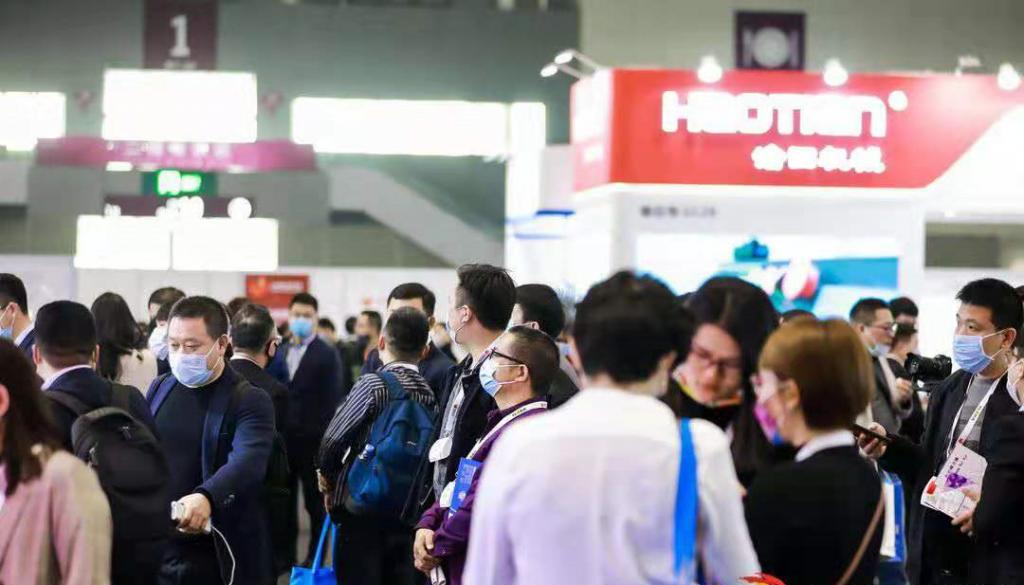 深圳首个标签印刷展览会(Labelexpo)成功举办!